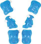 Amila<br/>49041 Protector Set Γαλάζιο M
