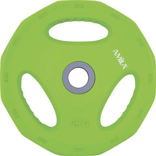 ΔίσκοςAmila84517 Με Επένδυση Λάστιχου 5,00 kg