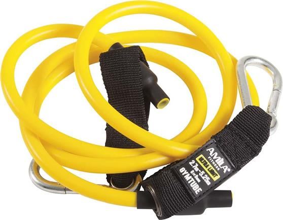 ΛάστιχοAmila88160 Gym Tube με Clip Light