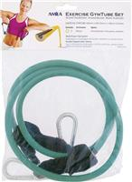 Amila 88161 Gym Tube με Clip Medium