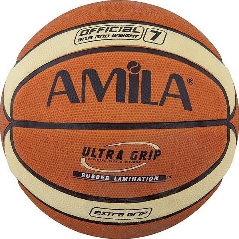 Μπάλα ΜπάσκετAmilaCellular Rubber #7