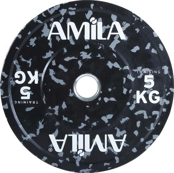 ΔίσκοςAmilaΔίσκος 40mm 5kg