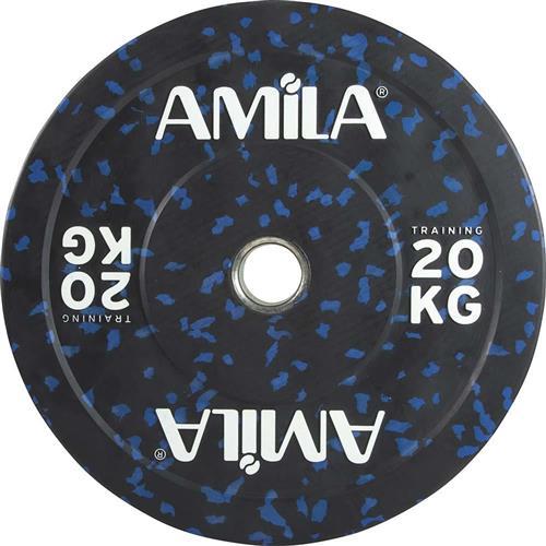 ΔίσκοςAmilaΔίσκος 45mm 20kg
