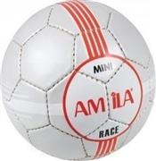 Amila<br/>Race No. 1