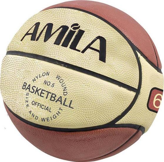 Μπάλα ΜπάσκετAmilaRB6 No. 6