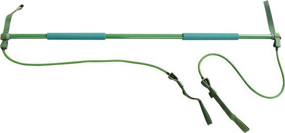 Μπάρες & ΡάβδοιAmilaTraining Stick 44030 Πράσινο