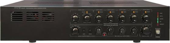 Mixer AmpApart AudioMA-247