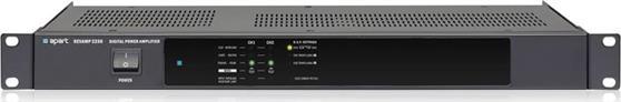 Τελικός ΕνισχυτήςApart AudioREVAMP-2250