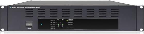 Τελικός ΕνισχυτήςApart AudioREVAMP-2600