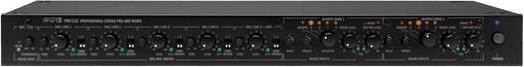 ΠροενισχυτήςApart AudioStereo PM-1122