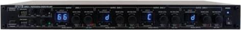 ΠροενισχυτήςApart AudioZONE4 Stereo 4 Ζωνών