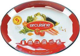 Arcuisine Οβάλ 39x27εκ 347