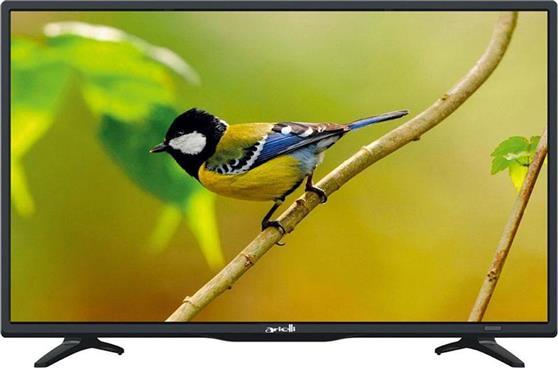 Τηλεόραση LEDArielli43DN6T2
