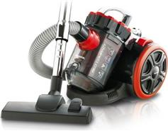 Ariete 2753 J-Force Cyclonic Vacuum