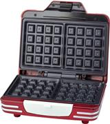 Ariete<br/>Party Time Waffle Maker 187