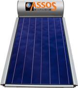 Assos SP 120 Glass Black Selective Διπλής Ενέργειας