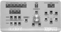 Audient ASP-510 Surround Monitor Controller