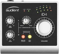 Audient ID-4