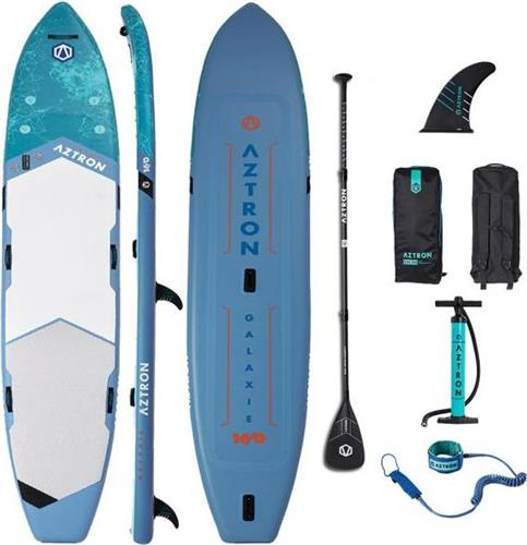 SUP Aztron Galaxie Multi-Person 16.0