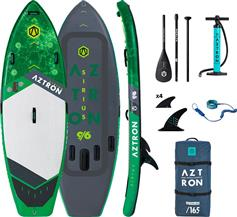 Aztron SUP Srius Whitewater / Surf 9'6