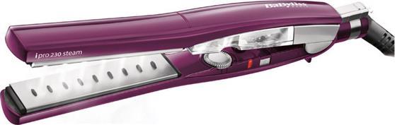 Ισιωτικό ΜαλλιώνBabylissST292 Pro steam 230