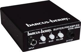 Barcus Berry 3000AE Προενισχυτής