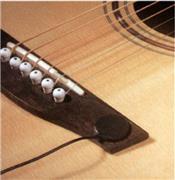 Barcus Berry XDISQ-QS κιθάρας