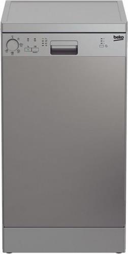 Πλυντήριο Πιάτων 45 cmBekoDFS 05011 X