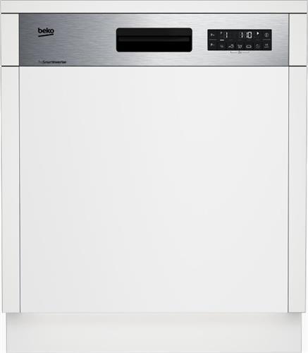 Εντοιχιζόμενο Πλυντήριο Πιάτων 60 cmBekoDSN 26320 X