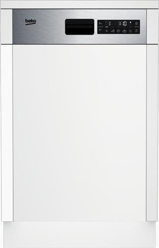 Εντοιχιζόμενο Πλυντήριο Πιάτων 45 cmBekoDSS 28020 X