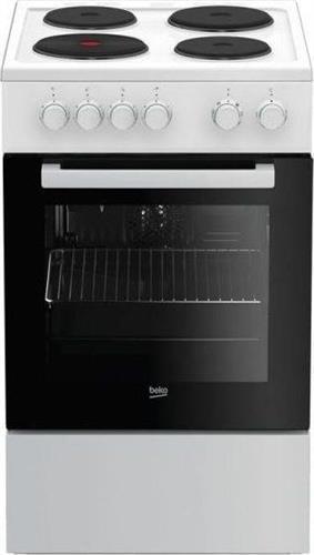 Εμαγιέ ΚουζίναBekoFSE 56000 GW