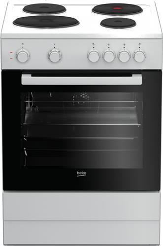 Εμαγιέ ΚουζίναBekoFSM 66000 GWS