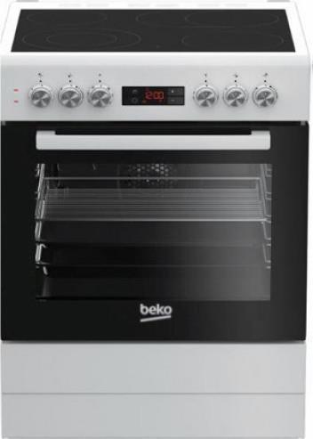 Κεραμική ΚουζίναBekoFSM 67320 DWS