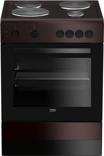 Εμαγιέ ΚουζίναBekoFSS 66001 GBR