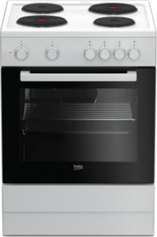 Εμαγιέ ΚουζίναBekoFSS 66003 GW