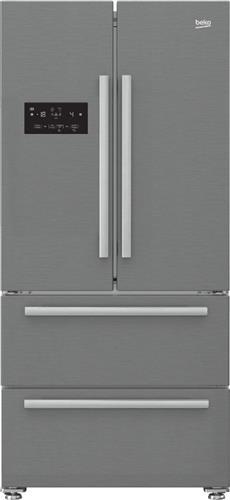 Ψυγείο ΝτουλάπαBekoGNE 60521 X