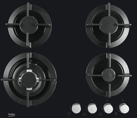 Αυτόνομη Εστία ΑερίουBekoHISW 64222 S