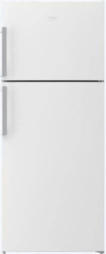 Δίπορτο ΨυγείοBekoRDNE 480M21 W