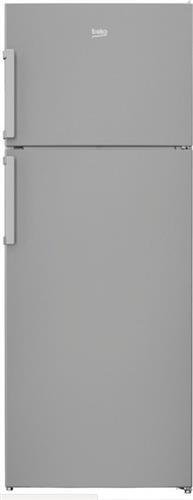 Δίπορτο ΨυγείοBekoRDNE 510M21 X