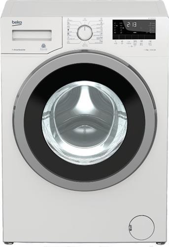Πλυντήριο ΡούχωνBekoWTV 9732 XS0