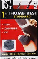 BG Thumb Rest A21 για Κλαρίνο- Όμποε (Regular)