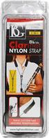 BG Zώνη Κλαρίνου Nylon Strap C20 E