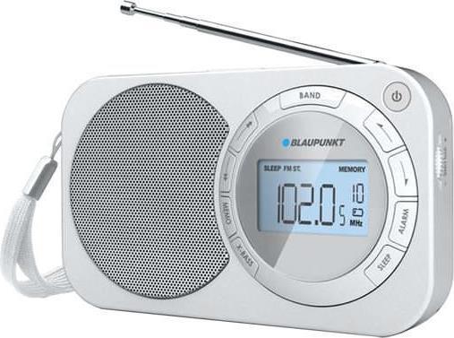 ΡαδιόφωνοBlaupunktΒD-321 Ταξιδίου