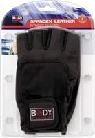 Body Sculpture BW-85-C Small Αρσεως Βαρών Spantex / Leather