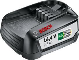 Bosch Μπαταρία λιθίου PBA 14.4V 2.5Ah W-B