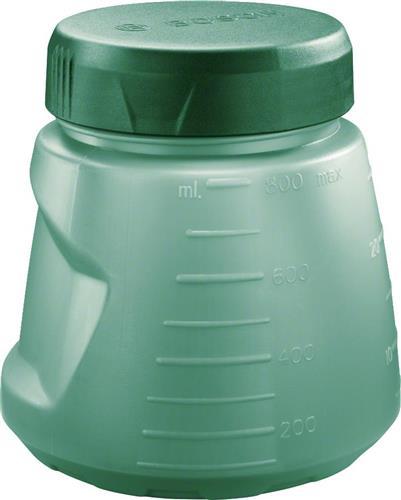 Αξεσουάρ ΕργαλείωνBoschΔοχείο χρώματος 800 ml για PFS