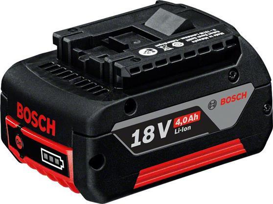 Αξεσουάρ ΕργαλείωνBoschGBA 18V 4,0Ah Professional Μπαταρία