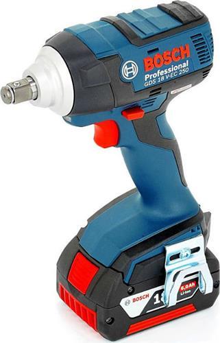 ΜπουλονόκλειδαBoschGDS 18 V-EC 250 Professional