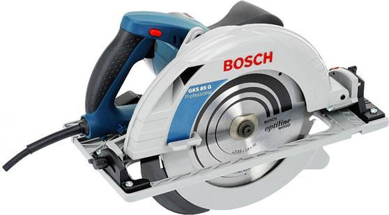 Δισκοπρίονο ΧειρόςBoschGKS 85 G Professional