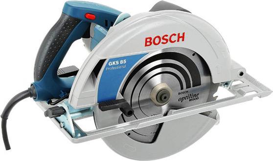 Δισκοπρίονο ΧειρόςBoschGKS 85 Professional